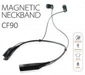 Bluetooth Kulaklık Gerdanlık Boyun Askılı Bluetooth Kulaklık Cf90