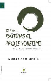 Zen Ve Bütünsel Proje Yönetimi Elma Yayınevi Kitapları