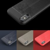 Xiaomi RedMi 4x Note 4x Note 5 5A 5Plus 5Pro Deri Silikon Kılıf-11