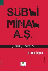 Subliminal A.s Elma Yayınevi İş Ve Yönetim Serisi