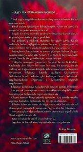 Kanadı Kırık Melekin Kanadına Takılanlar - Rukiye Türeyen - Egemen Yayınları-2