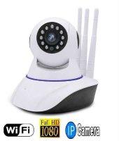 Angeleye Gece Görüşlü Hd 360 Derece Wifi İp...