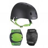 Kawasaki Kx Helmet Kx Kitguarm Koruyucu Set