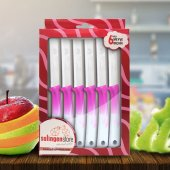 Solingen Meyve Ve Sebze Bıçağı Tırtıklı
