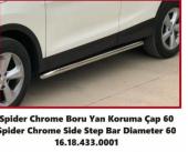 Nissan Qashqai 2014 Snr Orjinal Yan Koruma Demiri Yan Basamak