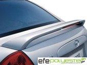Hyundai Accent Era Işıklı Bagaj Üstü Spoiler & Rüzgarlık
