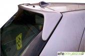 Fiat Palio Kısa Model Bagaj Üstü Spoyleri & Rüzgarlığı