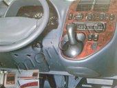 Mercedes Vito 2006 Ve Üzeri Torpido Maun Kaplaması 22 Parça