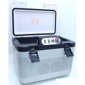 Oto Buzdolabı Araç içi Soğutucu Buzluk SICAK/SOĞUK 18LT (12V-24V)-2