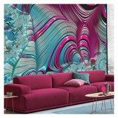 Abstract 1 178x126 Cm Duvar Resmi