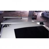 Citroen C3 Picasso Tavan Çıtası & Port Bagaj