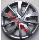 Hyundai İ20 Troy 15 İnch Kırılmaz Esnek Jant Kapağı 4 Lü