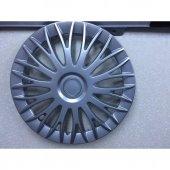 CITROEN C3 14 inch Kırılmaz Esnek Jant Kapağı Takımı