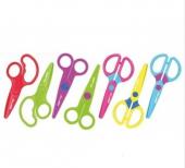 Gıpta Çocuk Makası Komple Plastik, Kod 722