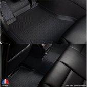Volkswagen Tiguan 2016 Üzeri Orjinal Havuzlu 4D Paspas Takımı-2