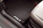 Fiat 500 2013 Ve Sonrasıhalı Paspas Takımı Araca Özel