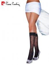 Pierre Cardin  Desenli Dizaltı Çorap Tracy