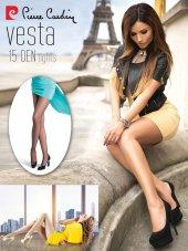 Pierre Cardin Süper İnce Külotlu Çorap Vesta