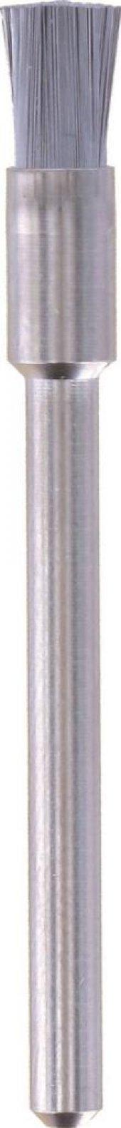 Dremel Karbon Çelik Fırça 3,2 Mm (443) (3 Adet)...