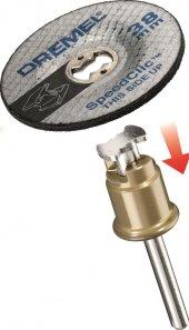 Dremel Ez Speedclic Taşlama Diskleri (Sc541)...