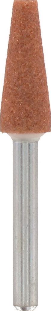 Dremel Alüminyum Oksit Taşlama Taşı 6,4 Mm...