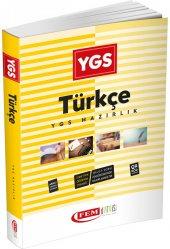 Fem Simetri Yayınları Ygs Türkçe Konu Anlatım Fem Yayıncılık