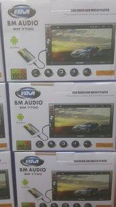 Bm Audio 7' ' Fullhd Usb Sd Bt Mirrorlink ...