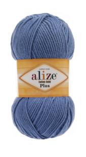 Alize Cotton Gold Plus El Örgü İpliği