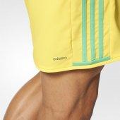 Adidas S96976 CONDI 16 SHO Erkek Şort-7