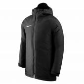 Nike Dry Academy 18 Sdf Jkt 893798 010 Anorak Kaban