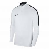 Nike Dry Academy 18 Dril Ls Top Midlayer 893624 100 Eşofman Üst