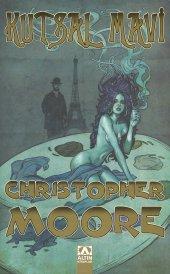 Kutsal Mavi Romanı Chrıstopher Moore Altın Kitaplar