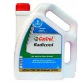 Castrol Radicol Antifriz 4 Mevsim Soğutma Sıvısı 3litre