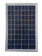 20 Watt Polikristal Güneş Paneli