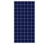 165 Watt Polikristal Güneş Paneli