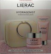 Lierac Hydragenist Cream + Maske 2019 Yılbaşı Kofr...