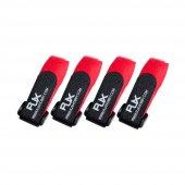 Rjx Hobby Batarya Sabitleyici Velcro Kayış (200x20mm 4 Adet K