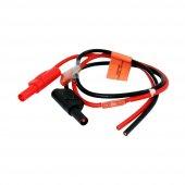 Revolectrıx Pl6 8 İçin 40a Sigortalı Çoklu Şarj Kablosu