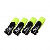 Rjx Hobby Batarya Sabitleyici Velcro Kayış (200x20mm X 4 Adet