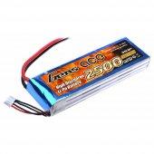 GENS ACE - 2500mAh 11.1V 25C 3S1P LiPo Batarya