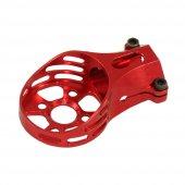Aerıal Freaks Alüminyum Motor Ayağı (Kırmızı) Hyper 400