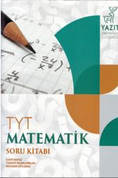 Tyt Matematik Soru Bankası Yazıt Yayıncılık