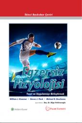 Egzersiz Fizyolojisi Teori Ve Uygulamayı Birleştirmek Palme