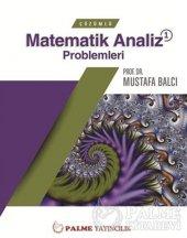 çözümlü Matematik Analiz Problemleri 1 Palme Kitabevi