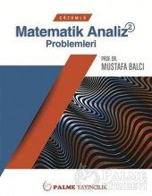 çözümlü Matematik Analiz Problemleri 2 Palme Kitabevi