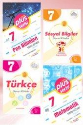7. Sınıf Tüm Dersler Soru Bankası Seti Palme Kitab...