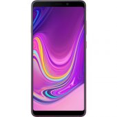 Samsung Galaxy A9 128 Gb Pembe Cep Telefonu (Samsung Türkiye Garantili)