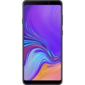 Samsung Galaxy A9 128 Gb Siyah Cep Telefonu (Samsung Türkiye Gara