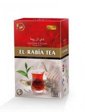 El Rabia Tea Golden Ceylon Premium Tea 400gr (İthal Siyah Çay)