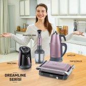 Arzum Ar 9008 Pro Dreamline 4lü Mutfak Robotu...